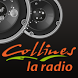 Collines la radio by MOBILE DEVELOPPEMENT