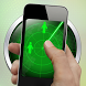 Real people radar simulator by AppAche