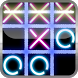 Tic Tac Toe Glow (No Ads) by Arclite Systems