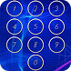 Keypad locker screen by Red Cheers Entertainment