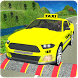 Crazy Taxi Mountain Drive 3D by Inspire Gamers