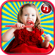 Funny Baby Ringtones Kid by iRingTone Inc