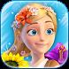Snow Queen 2: Frozen Flowers by 4etkayaStudia