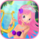 Mermaid Salon Dress Up Games by Phoenix studio