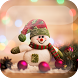 Snowman Live Wallpaper by Top Live Wallpapers HQ