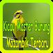 Kicau Master Burung Mozambik Terbaru by takumidev