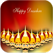 Dussehra Greeting Card Maker by vcsapps