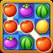 Fruit Juice Splash by Sweet Candy Kingdom