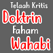 Telaah Kritis Doktrin Faham Salafi Wahabi by Warung Developer