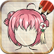 Draw Hairdos by Art Guides Company