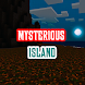 Mysterious Island, an MCPE map