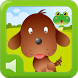 동물소리모음(어린이 유아 교육용) by POSTMEDIA Co., Ltd.