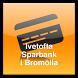 Ivetofta Sparbank i Bromölla by Sparbankernas Kort AB