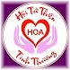 Hoa Tinh Thuong (HTT)