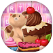 Cherry Cake Theme&Emoji Keyboard by Emoji GIF Maker Fans