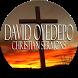 Pastor David Oyedepo by audionewdev
