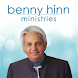 Benny Hinn Ministries by Benny Hinn Ministries