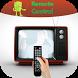 Remote Control TV by David Alia