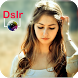 DSLR Camera Blur Background , Bokeh Effects Photo by Arthada