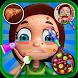 Kids Mega Surgery Hospital by FrolicFox Studios