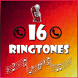 Best Iphone 6 Ringtones 2016 by Free Ringtones New - King Apps
