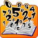 Speed reading training game by Arabella Games