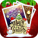 Christmas Photo Frames by Leeway Infotech LLC