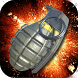 Simulator of Grenades, Bombs and Explosions by PalveSoft