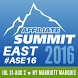 Affiliate Summit East 2016 by Pathable, Inc.