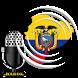 Radio FM Ecuador by Radio FM