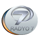 Radyo 7 by Radyoyayini İnternet Bilesim Hizmetleri