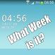 What Week by SamDiDe