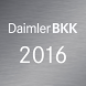 Daimler BKK by GIMIK Systeme GmbH