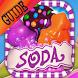 GUIDE CANDY CRUSH SODA SAGA by SLUKY DEV
