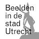 Beelden in de stad Utrecht by Gemeente Utrecht