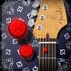 Guitar chords, Tuning-fork by Ilya and Yulia Polinkovi