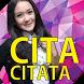 Cita Citata Lagu Dangdut Terhits Lengkap 2017 by ArfanDev