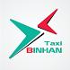 Taxi Bình An by Binh Anh Electronics