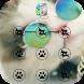Cute Cat Theme For Applock by Unique Theme
