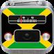 Jamaica Radio Station by www.globalradioapp.com