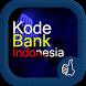 Kode Bank Indonesia by SIPDAH DEV