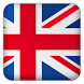 Selfie with UK flag by Koza Apps