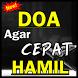 KUMPULAN DOA CEPAT HAMIL TERLENGKAP by Amalan Nusantara