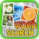 Word Search with Images by mctgame