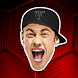Neymoji -Official Neymar Emoji by Poets Road