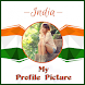 26 january photo frame free by 3 Steps Developer