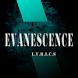 Evanescence Top Lyrics by sevenohan