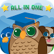 Funny Animals All in One Free by Healthy Body Apps