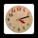 Klok leren kijken (gratis) by School Educatie