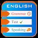 English Grammar Handbook by SEStudio